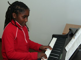 Lidman Music Studio, Learn to play piano, violin, and viola